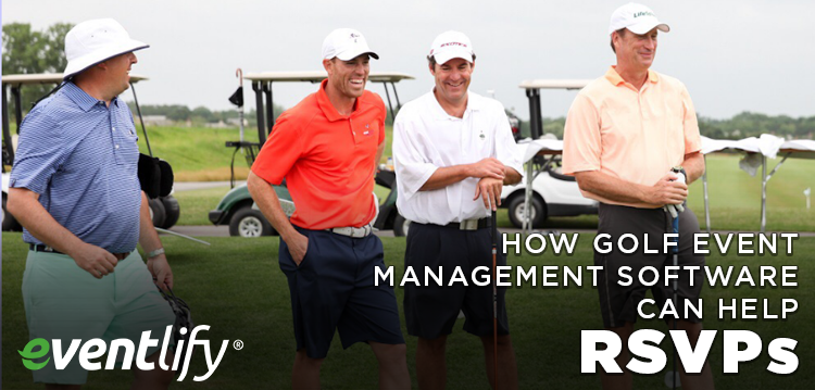 How Golf Event Management Software Can Help Manage RSVPs